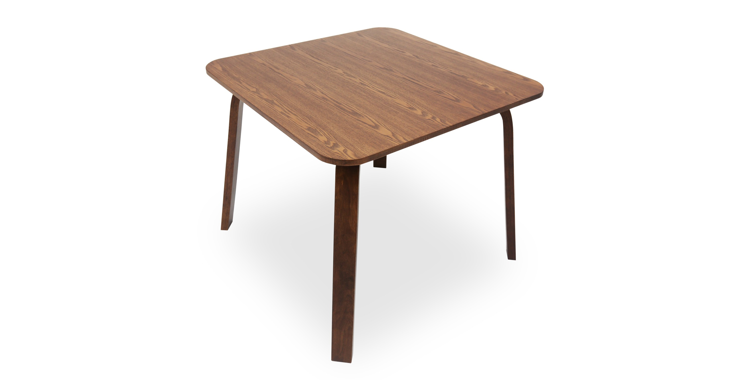 nes square cocoa wood dining table dining tables
