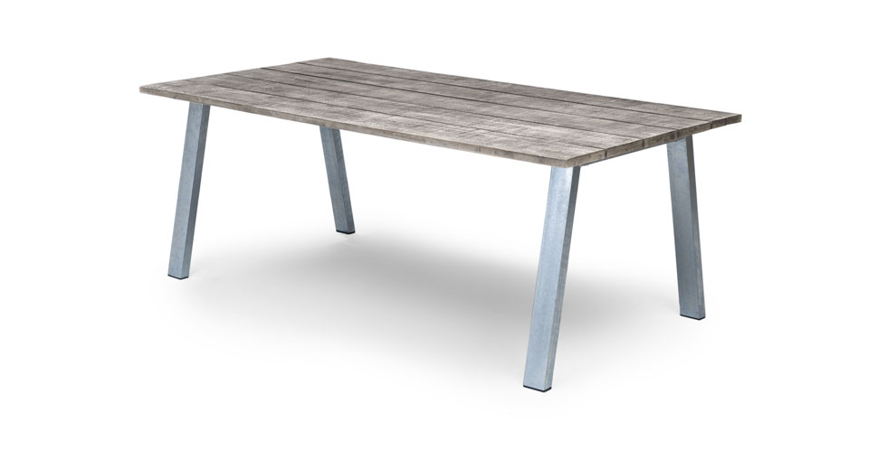 Mira Dining Table For 6