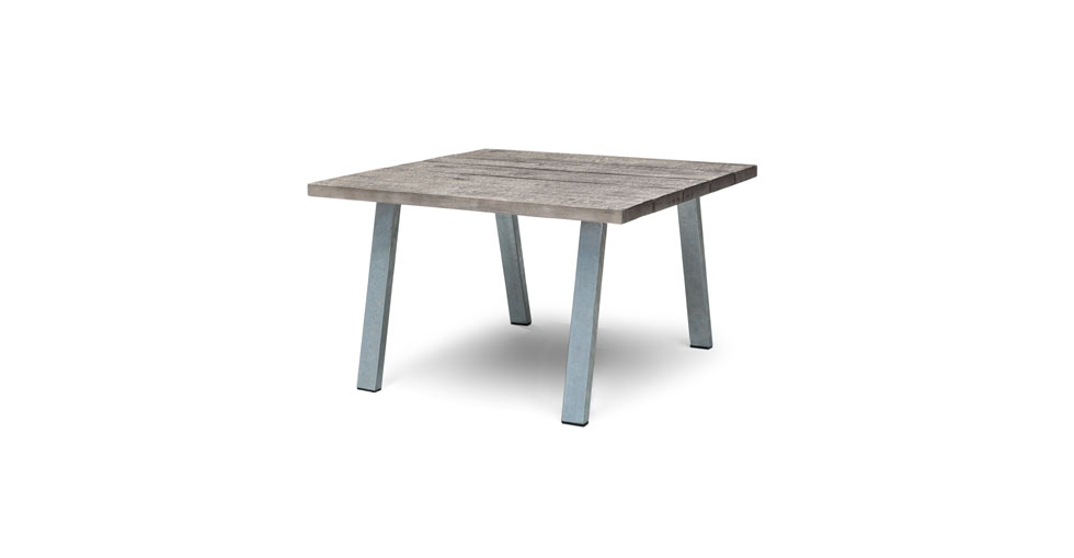 Mira Square Coffee Table