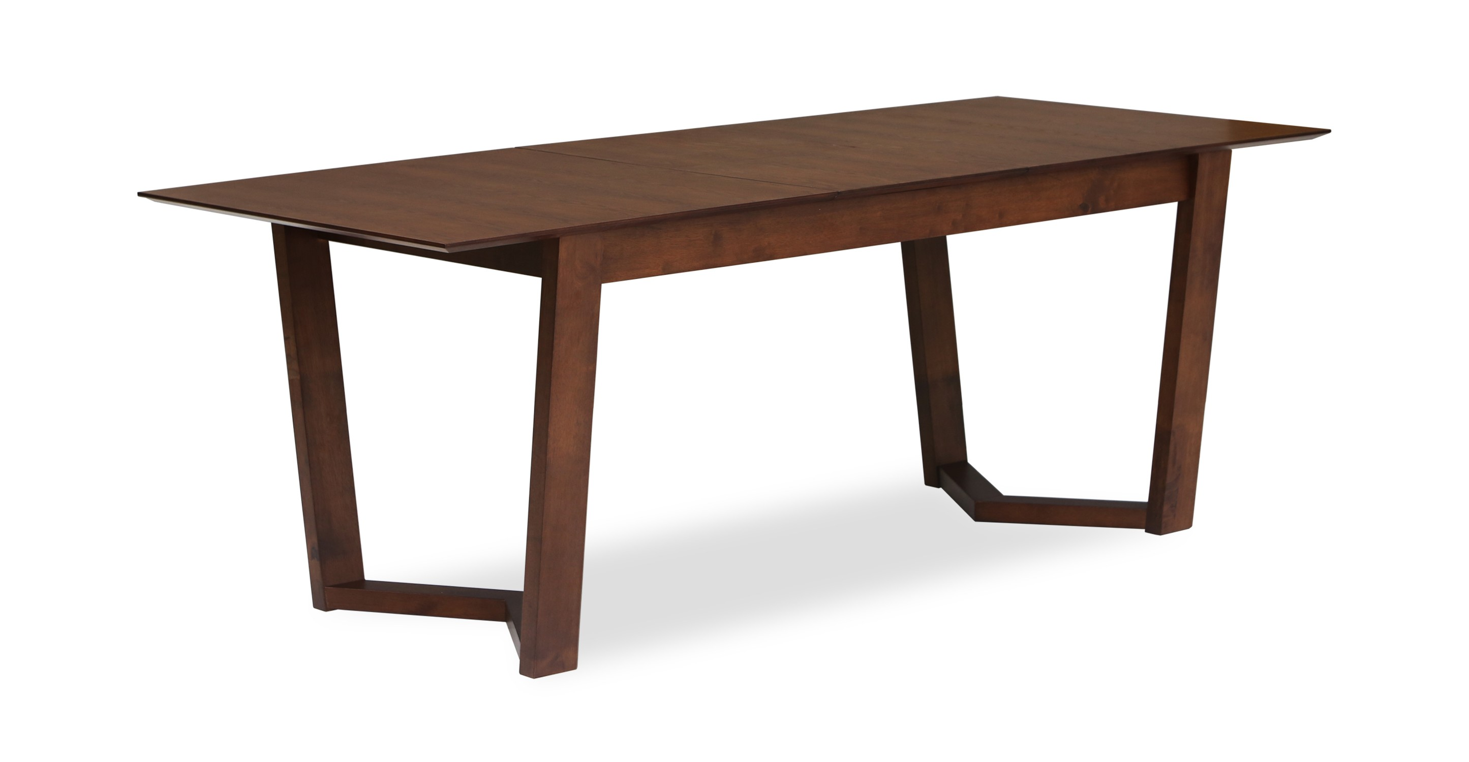 Vitas Expandable Dining Table Dining Tables Article Modern Mid Century