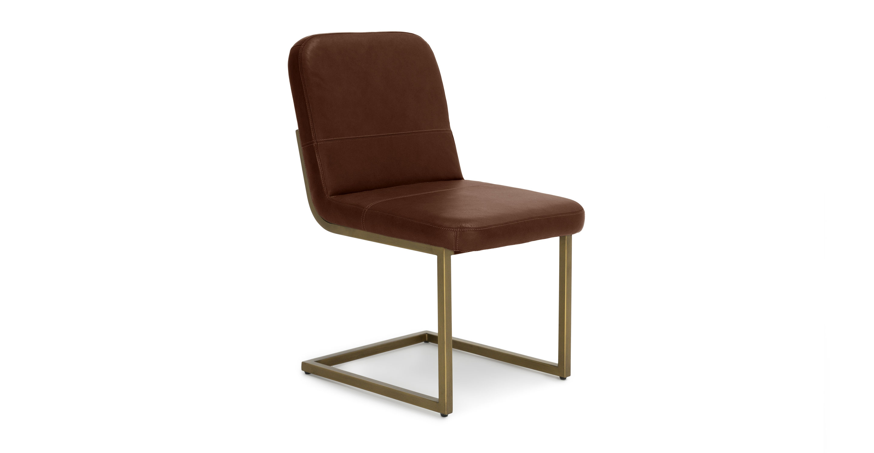 Alchemy Eagle Brown Dining Chair Dining Chairs Article