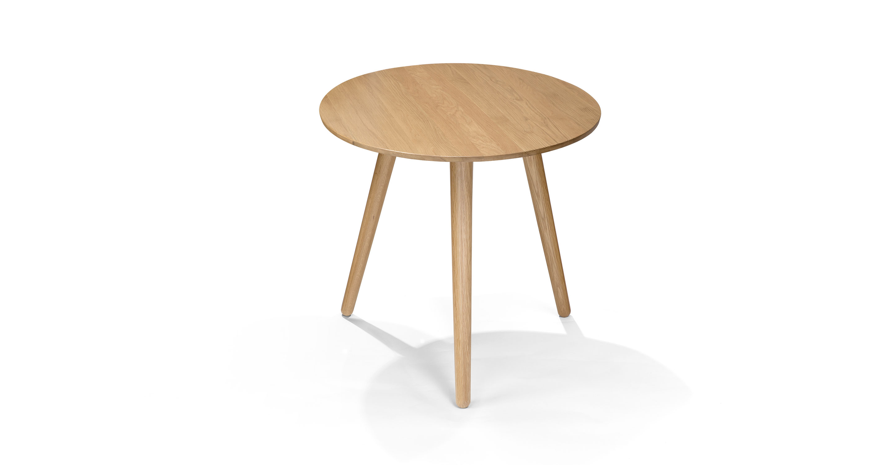 Amoeba Wild Oak End Table Coffee Tables Article Modern Mid Century And Scandinavian Furniture