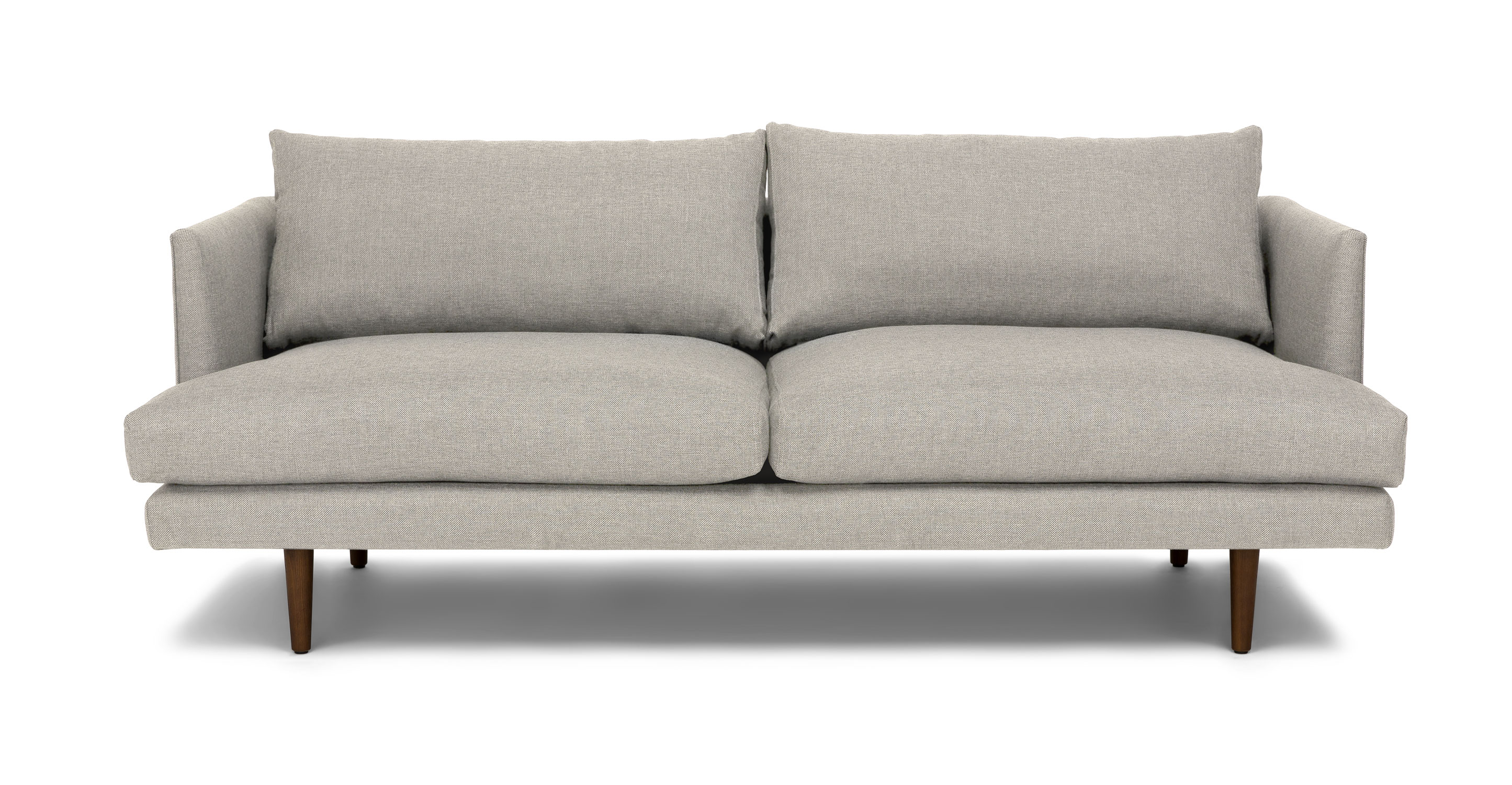 Burrard Seasalt Gray 78 Quot Sofa Sofas Article Modern