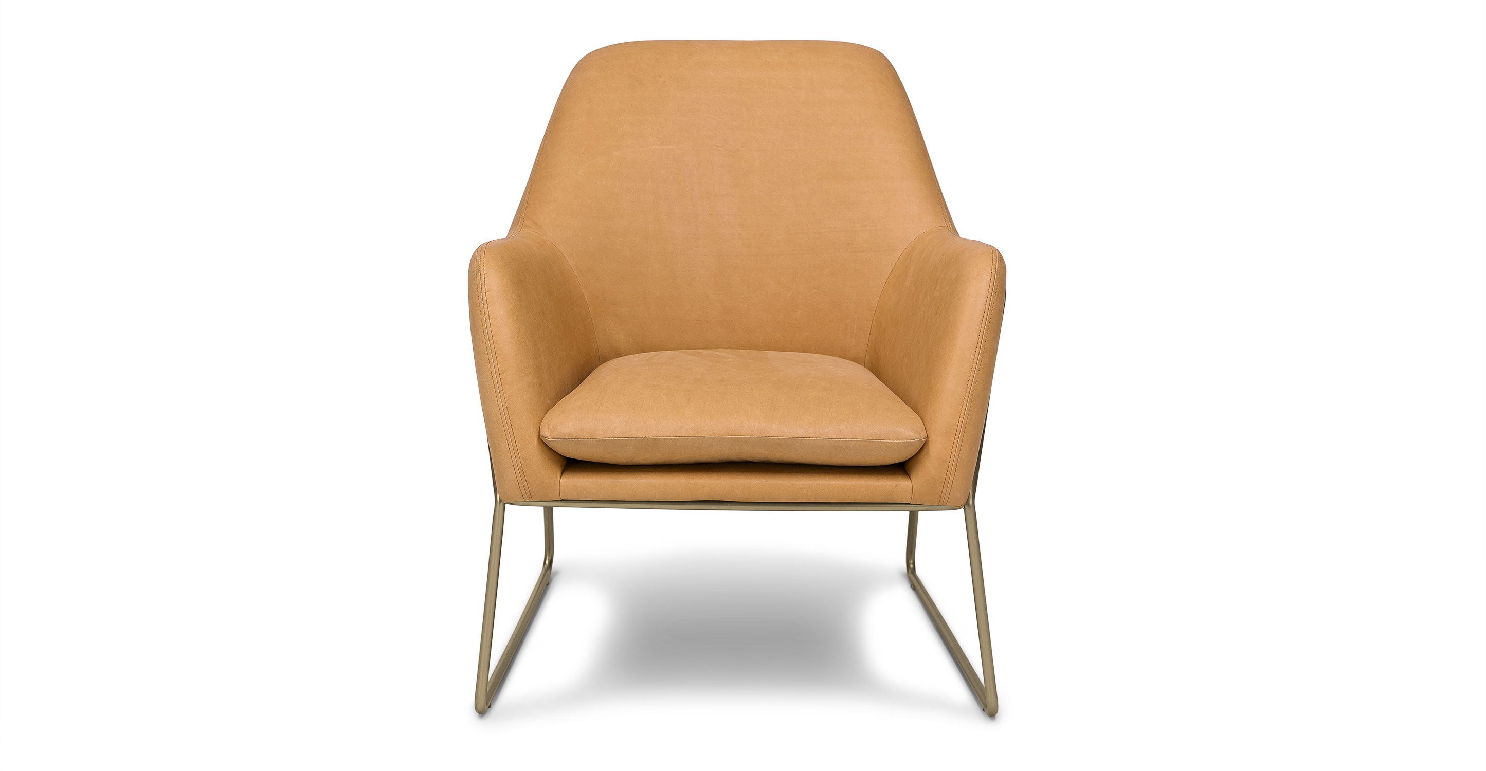 Forma Charme Blonde Chair Lounge Chairs Article